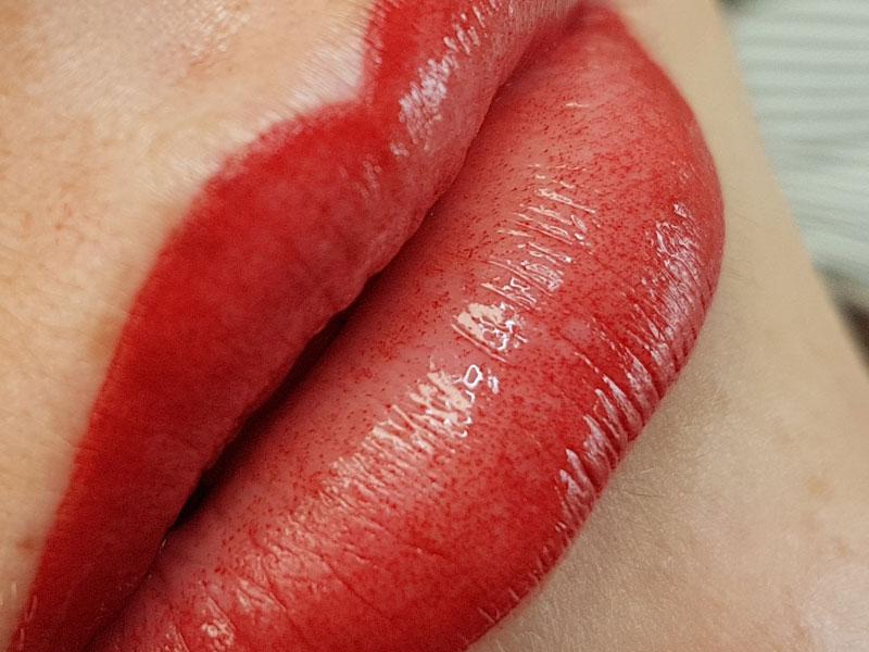 Masterclass Full Lip Blush