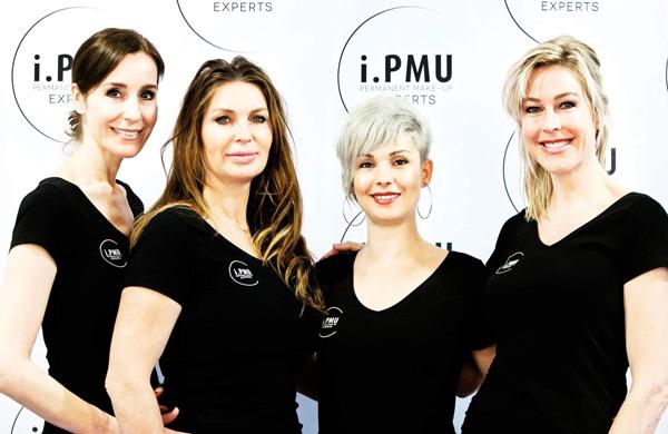 iPMU Ombre Brows